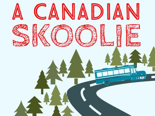 A Canadian Skoolie